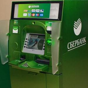 Банкоматы Нижнего Новгорода