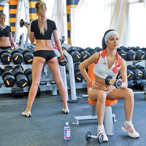 Фитнес-клубы Нижнего Новгорода