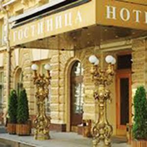 Гостиницы Нижнего Новгорода