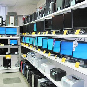 Компьютерные магазины Нижнего Новгорода
