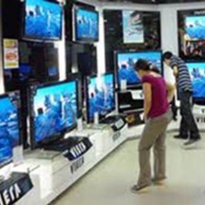 Магазины электроники Нижнего Новгорода