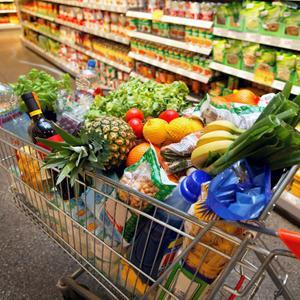 Магазины продуктов Нижнего Новгорода