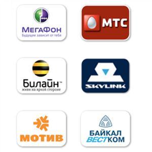 Операторы сотовой связи Нижнего Новгорода