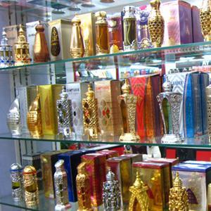 Парфюмерные магазины Нижнего Новгорода
