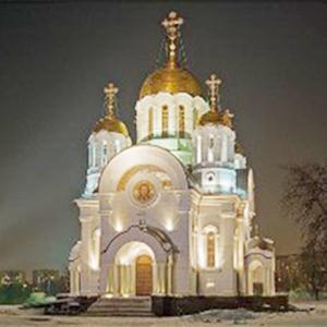 Религиозные учреждения Нижнего Новгорода