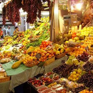 Рынки Нижнего Новгорода
