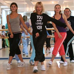Школы танцев Нижнего Новгорода