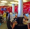 Интернет-кафе в Нижнем Новгороде