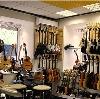 Музыкальные магазины в Нижнем Новгороде