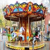 Парки культуры и отдыха в Нижнем Новгороде