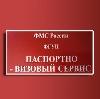 Паспортно-визовые службы в Нижнем Новгороде