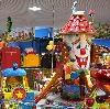 Развлекательные центры в Нижнем Новгороде