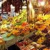 Рынки в Нижнем Новгороде