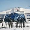 Спортивные комплексы в Нижнем Новгороде