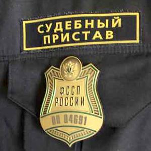 Судебные приставы Нижнего Новгорода