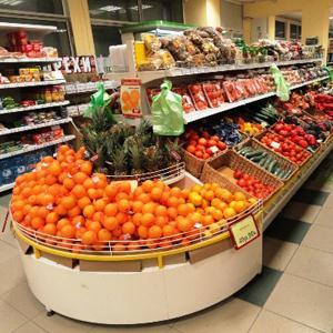 Супермаркеты Нижнего Новгорода