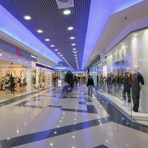 Торговые центры Нижнего Новгорода